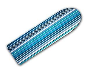 Housse de repassage 130 x 46 cm housse de table à repasser (housse de table à repasser 37