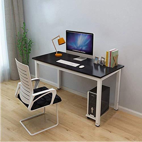 Dripex Officetisch PC-Tisch Arbeitstisch Bürotisch Schreibtisch 115x60x74 cm Computertisch Büro