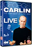 George Carlin: The Very Best of- 1986-1992 [DVD]