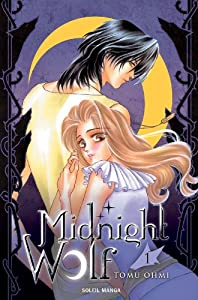 Midnight Wolf Edition simple Tome 1