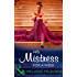His Mistress For A Week (Mills & Boon Modern)