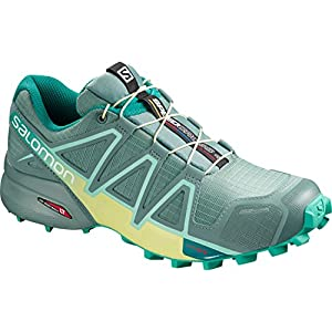 L40611200 Speedcross 4 ClimaSalomon Moterims Outdoorschuh aus Nylonmesh