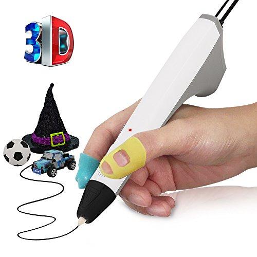 3D Pen,THZY 3D Printing Pen 3D Doodler Drawing Pen