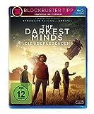 The Darkest Minds - Die Überlebenden [Blu-ray]