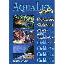 AquaLex-Catalog, Malawisee-Cichliden