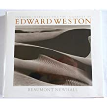 Supreme Instants: The Photography of Edward Weston by Beaumont Newhall (1986-11-02)