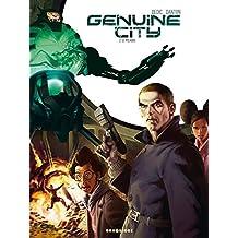 Genuine city - Tome 02 : Le Polaque (French Edition)