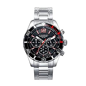 6fe1ff83eb43 RELOJES VICEROY nos trae los relojes más versátiles y diversos para...