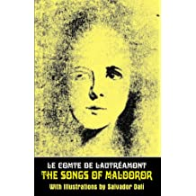The Songs of Maldoror (Solar Nocturnal)