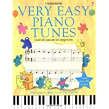Very Easy Piano Tunes (Activities) by Anthony Marks(2003-05-30)