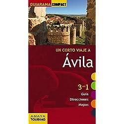 Ávila (Guiarama Compact - España)
