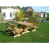 Gartenmöbel Rustikal suchergebnis auf amazon de für gartenmöbel holz rustikal küche