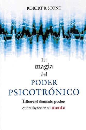 La Magia Del Poder Psicotrónico descarga pdf epub mobi fb2