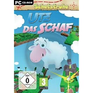Schatztruhe - UTZ das Schaf - [PC]
