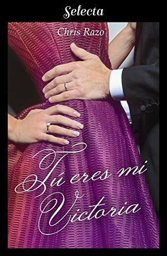 Tú eres mi Victoria, Chris Razo (rom) 51j9qT9NJRL