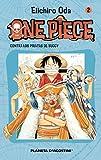 51j9qbvyvEL. SL160  - Análisis: One Piece World Seeker
