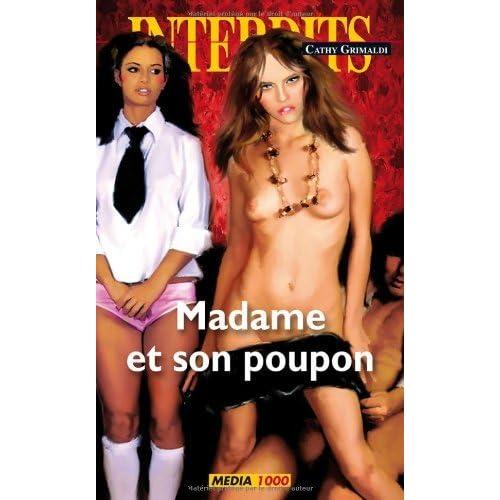 Madame et son poupon (Les Interdits t. 384)