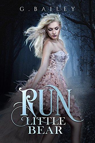 Run Little Bear (The Forest Pack Series Book 2)