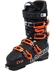 Lange–SX Ltd 90Nr Org–Zapatos esquí, color negro, tamaño 26,5