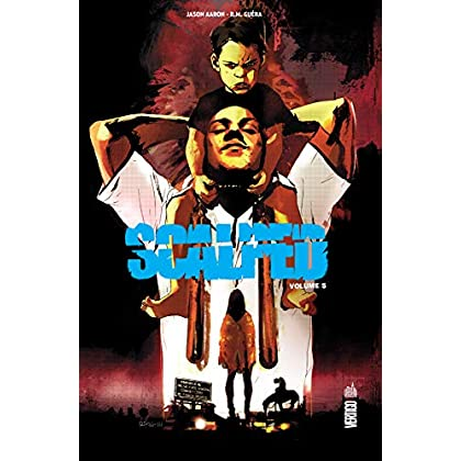 Scalped, Intégrale Tome 5 :