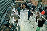 GB eye LTD, The Beatles, Rooftop, Maxi Poster 61x91,5cm