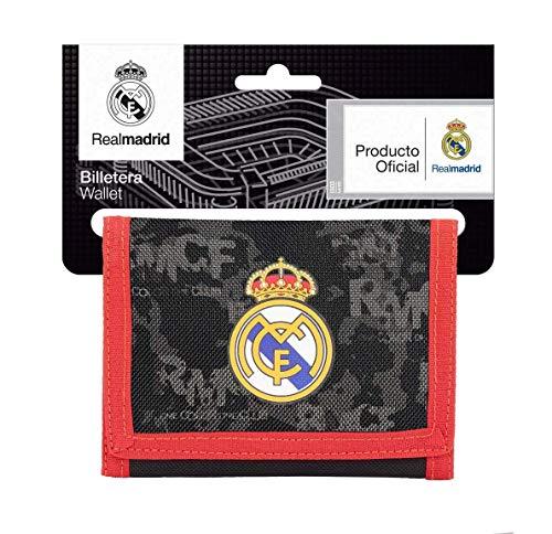 Safta Real Madrid Monedero