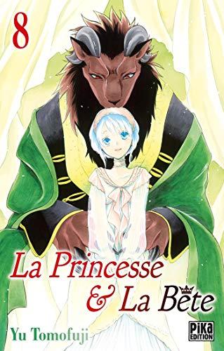 La Princesse et la Bete Edition simple Tome 8