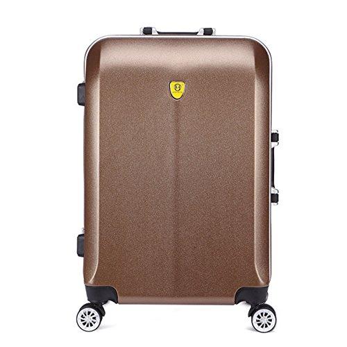 hoom-trolley-de-aluminio-actual-rueda-universal-maleta-cabina-equipajeoroh50l36w22-cm