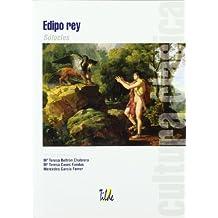 Edipo Rey (Cultura Clásica)