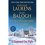 It Happened One Night by Stephanie Laurens (2008-09-30)