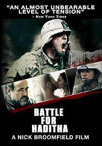 Battle for Haditha [DVD] [2007] [Region 1] [US Import] [NTSC]