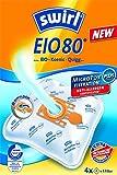 4 Staubsaugerbeutel für EIO Nr. 26 von Staubbeutel-Profi®