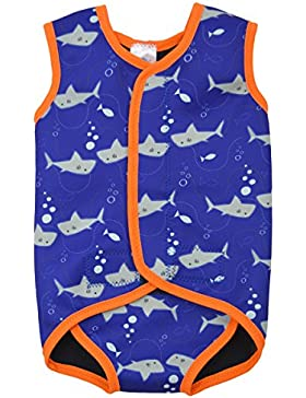 Splash About Baby Wrap Traje de Neopreno, Unisex Adulto