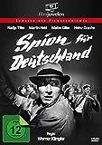Spion für Deutschland kostenlos online stream