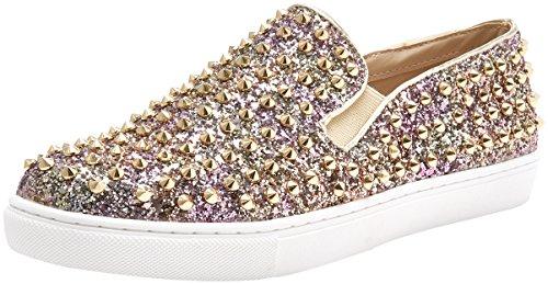 mmmaa-s Sneakers, Gold (ORO), 39 EU ()