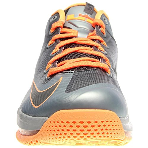 Nike Max Lebron XI Low (129) Grey