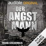 Der Angstmann: Kommissar Max Heller 1
