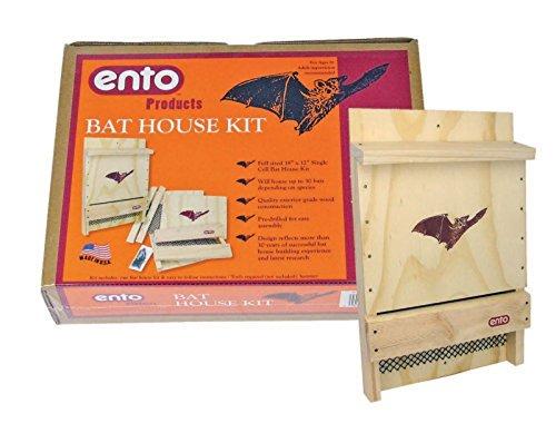 Bat-House-Kit