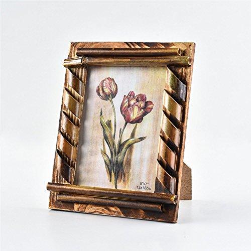 Arpan marco de fotos Neuf y de estilo Vintage regalo ideal 12,7x 17,8cm).