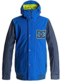 DC Shoes Dcla Jkt Veste de Snow Homme