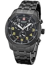 Swiss Military Hanowa New Legend Hombre Reloj Chrono 06–5265.13.007.11
