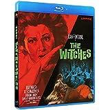 The Witches - Der Teufel tanzt um Mitternacht - Hammer Edition Nr. 16