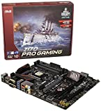 Asus Z170 Pro Gaming - LGA1151 for 6th G...