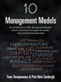 10 Management Models