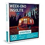 SMARTBOX - Coffret Cadeau - WEEK-END...