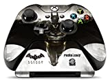 Controller Gear Officially Licensed Xbox One Batman: Arkham Knight Controller & Controller Stand Skin Set by Controller Gear by Controller Gear