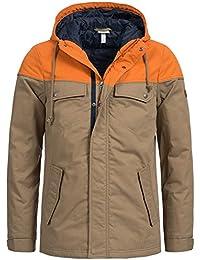 adidas NEO Padded Jacket Herren Winterjacke D87801: Amazon