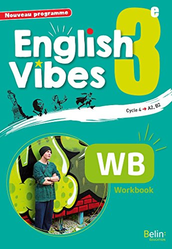 English Vibes 3me workbook Cahier de l'lve