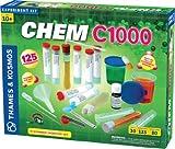 Thames & kosmos Chem C1000 (V 2.0), Mult...