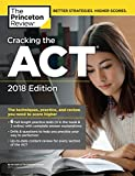 Best Act Preps - Cracking the Act with 6 Practice Tests Review